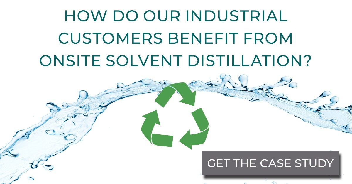 What Is the Payback Period for an Industrial Solvent