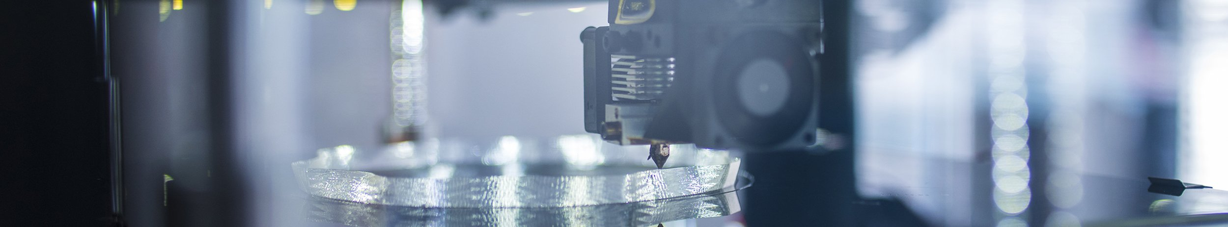 Additive Manufacturing Recyclers