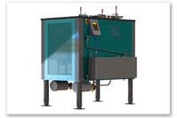 SolvTrue™ PW Series Solvent Recyclers
