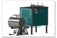SolvTrue™ PWV Series Solvent Recyclers