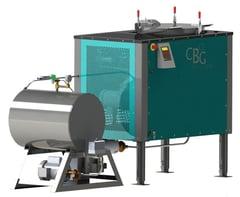 SolvTrue™ PWV-1 Solvent Recycler