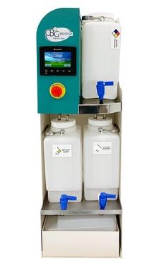 PathTrue™ Benchtop Solvent Recycler