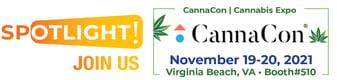 SPOTLIGHT-11.19.21 CannaCon Cannabis Expo