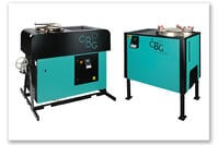 SolvTrue™ S Series Solvent Recyclers