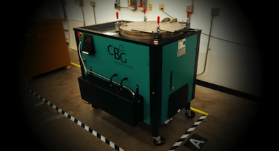 cbg-pw-series-industrial-solvent-recycler