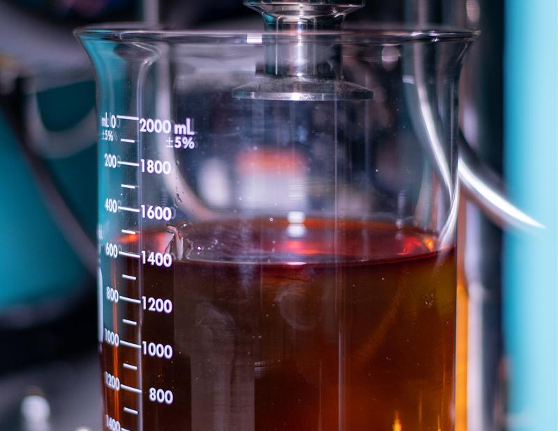 Distillation Module